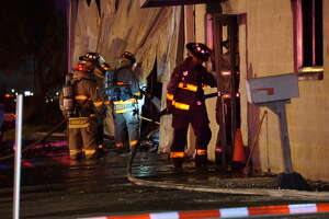 Blaze destroys Northeast Side warehouse - Photo