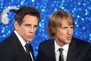 Ben Stiller wanted former first lady Laura Bush in 'Zoolander 2' orgy scene - Photo