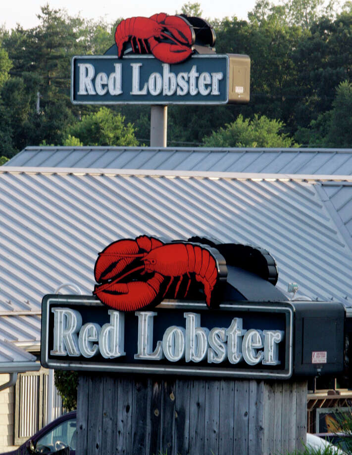 A Red Lobster restaurant in Webster is accused of over-serving an elderly woman who fell and broke her hip, according to a lawsuit filed in Harris County on Monday, Sept. 18, 2017. See other Houston-area bars that were cited for over-serving this past year. Photo: James A. Finley, STR / AP2005