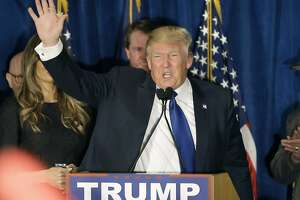 Trump wins New Hampshire — will anyone rise to take him on? - Photo