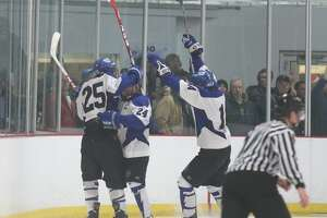 State Hockey Rankings released - Photo