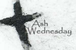 Ash Wednesday - Photo
