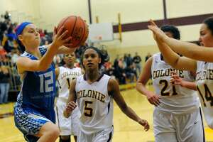 State Girls' Basketball Rankings released - Photo