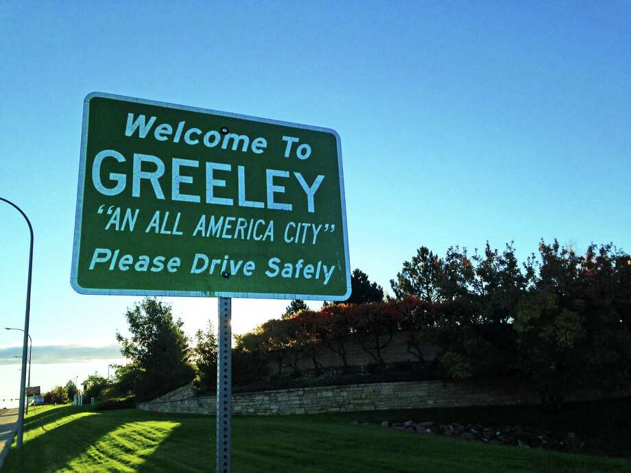 A 28-year-old Connecticut man has been arrested for allegedly driving 29 hours from Ledyard, Conn. to Greeley, Colo. to engage in illicit sex with a mother and her young daughters. It turned out to be an undercover operation by federal agents that led to the arrest of Jason Tremblay. Photo: Commons.wikimedia.org