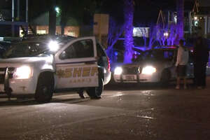 Woman stabbed to death at NW Harris County apartments - Photo