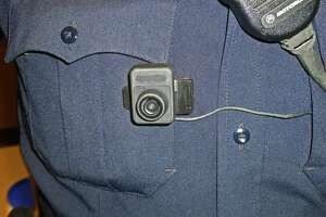 Selectmen may shelve body camera - Photo