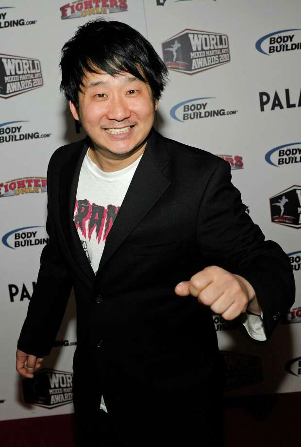 "Bobby Lee at the ImprovFriday-Sunday, Feb. 12-14A recurring cast member of Fox's ""MADtv,"" Bobby Lee is a fireball of energy. He has appeared in several movies, including ""Pineapple Express."" Catch his stand-up act this weekend at the Improv.When: 8 and 10:30 p.m. Friday, 7 and 9:30 p.m. Saturday and 7:30 p.m. SundayWhere: 7620 I-10 at Marq-E CenterTickets: $25-$35Information: improv.com Photo: Ethan Miller, Staff / Getty Images North America"