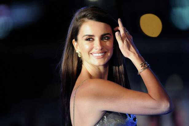 "LONDON, ENGLAND - FEBRUARY 04:  Penelope Cruz attends a London Fan Screening of the Paramount Pictures film ""Zoolander No. 2"" at Empire Leicester Square on February 4, 2016 in London, England.  (Photo by Jeff Spicer/Getty Images)"