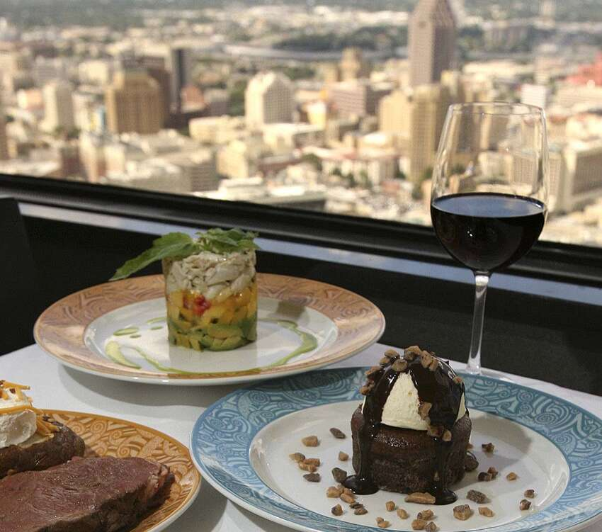 Chart House Restaurant - Tower of the Americas Booked 92 times in one day 84% recommend