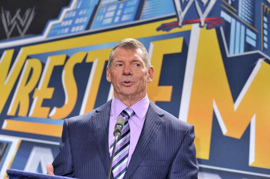 (tie) 17. Vincent McMahon - World's richest sports billionairesNet worth: $1.3 billionSource of wealth: wrestlingWorld billionaire rank: 1567Source: Forbes Photo: Michael N. Todaro, Getty Images / 2012 Getty Images
