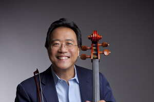 Yo-Yo Ma, six world premieres in ASO's 2016-2017 season - Photo