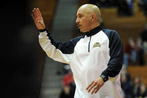 Laczkoski makes the most of comeback with ND boys basketball - Photo