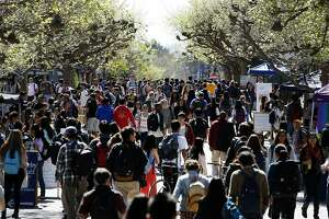 UC Berkeley considers sports cuts, layoffs to close big deficit - Photo