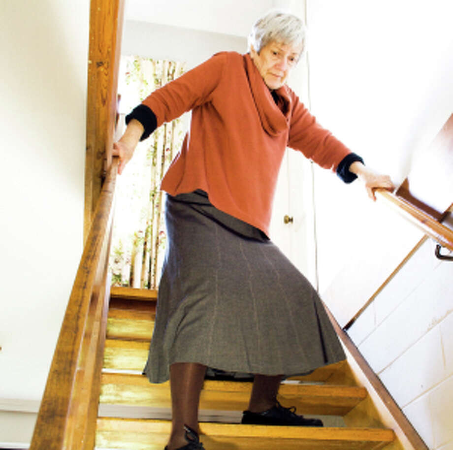 Diabetes Education & Support Group at Griffin Hospital will host two free discussions on fall risk prevention for older adults with diabetes on March 18. Photo: Contributed / Contributed / Connecticut Post