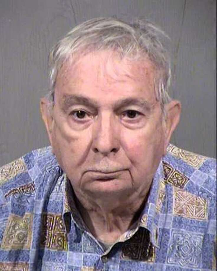 John Feit was arrested in connection with the killing of the 1960 beauty queen from McAllen Irene Garza. Photo: Courtesy Maricopa County