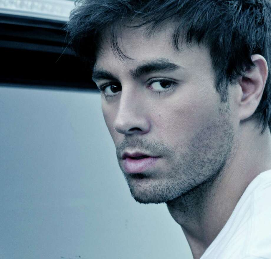 Enrique Iglesias performs at Foxwoods' Grand Theater on Thursday, Feb. 11 and Friday, Feb 12. Photo: Contributed Photo