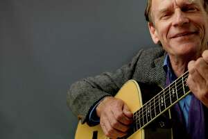 Livingston Taylor returns to FTC's StageOne - Photo