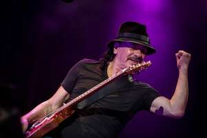 Carlos Santana: 'Super Bowl should have featured classic rockers' - Photo