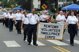 Newtown Ambulance Corps plans St. Patrick's Day fundraiser - Photo