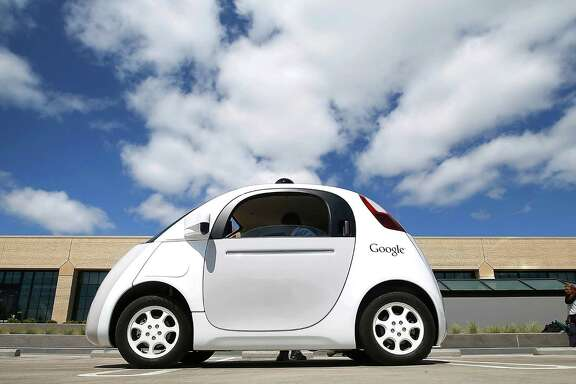 """The National Highway Traffic Safety Administration agrees with Google's reinterpretation of """"driver,"""" an important break for Google."""