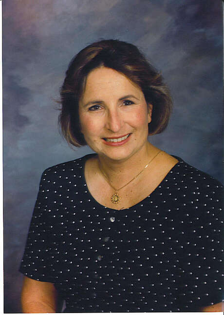 Marie Gelles, new city administrator of Castroville. Photo: /COURTESY PHOTO