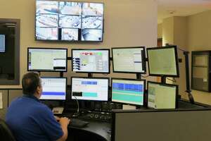 Trumbull emergency communications upgraded - Photo