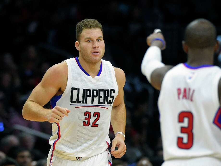 Blake Griffin says he is 'truly sorry' for punching Clippers staffer