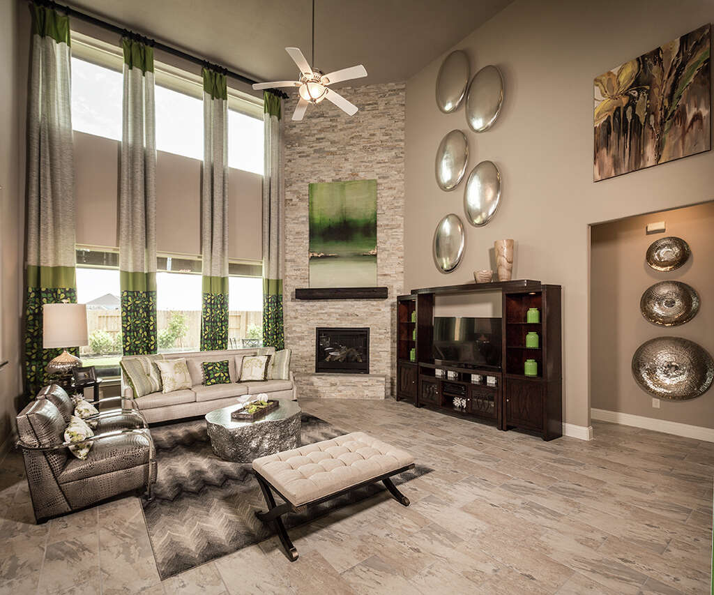 The Reserve At Clear Lake City Set To Add More Homes Houston - Trendmaker Homes Floor Plans