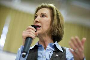 Christie, Fiorina drop bid for GOP presidential nomination - Photo