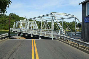 Saugatuck bridge historic 'district' plan wins support - Photo