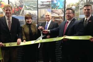 Engineering firm opens Albany office - Photo