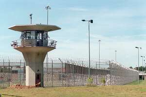 Proposal would count inmates counted back home - Photo