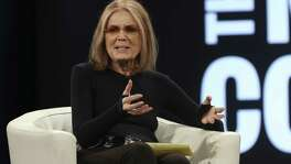 Feminist icon Gloria Steinem has passed the baton without realizing it. Feminists of her generation created a world in which their original purposes have become obsolete through acceptance.