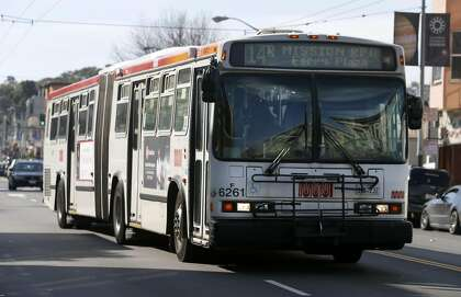How to get SF Muni moving faster - SFChronicle com