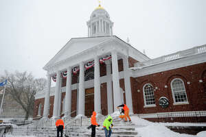 Milford to celebrate City Hall's 100th Feb. 19th - Photo