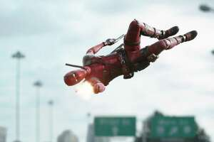 'Deadpool': Anti-superhero movie seems to be bad on purpose - Photo