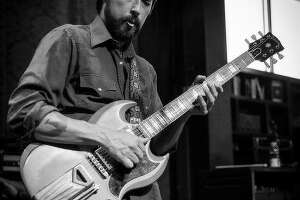 Jackie Greene at The Egg - Photo