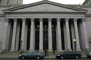 Trader sues Greenwich fund under whistleblower statute - Photo