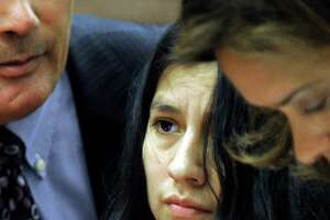 Judge reviews video footage in Danbury child abuse case - Photo