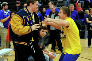 Defending SWC champ Hubina hoping to return to mat soon - Photo