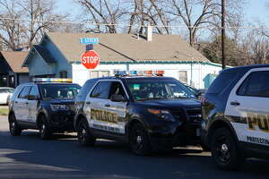 Body found with gunshot wounds behind East Side home - Photo