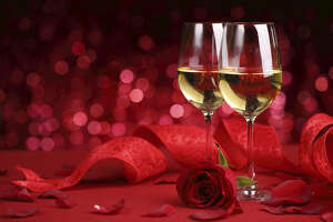 Wines for Valentines - Photo