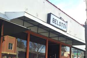 Pasta, pasta, pasta: Belotti Ristorante E Bottega opens today in Rockridge - Photo