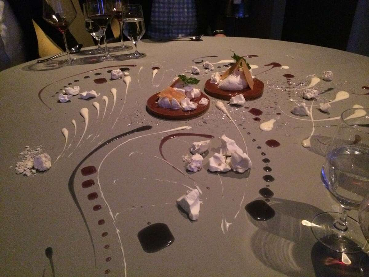19. Alinea , ChicagoSadly for everyone, it recently closed.