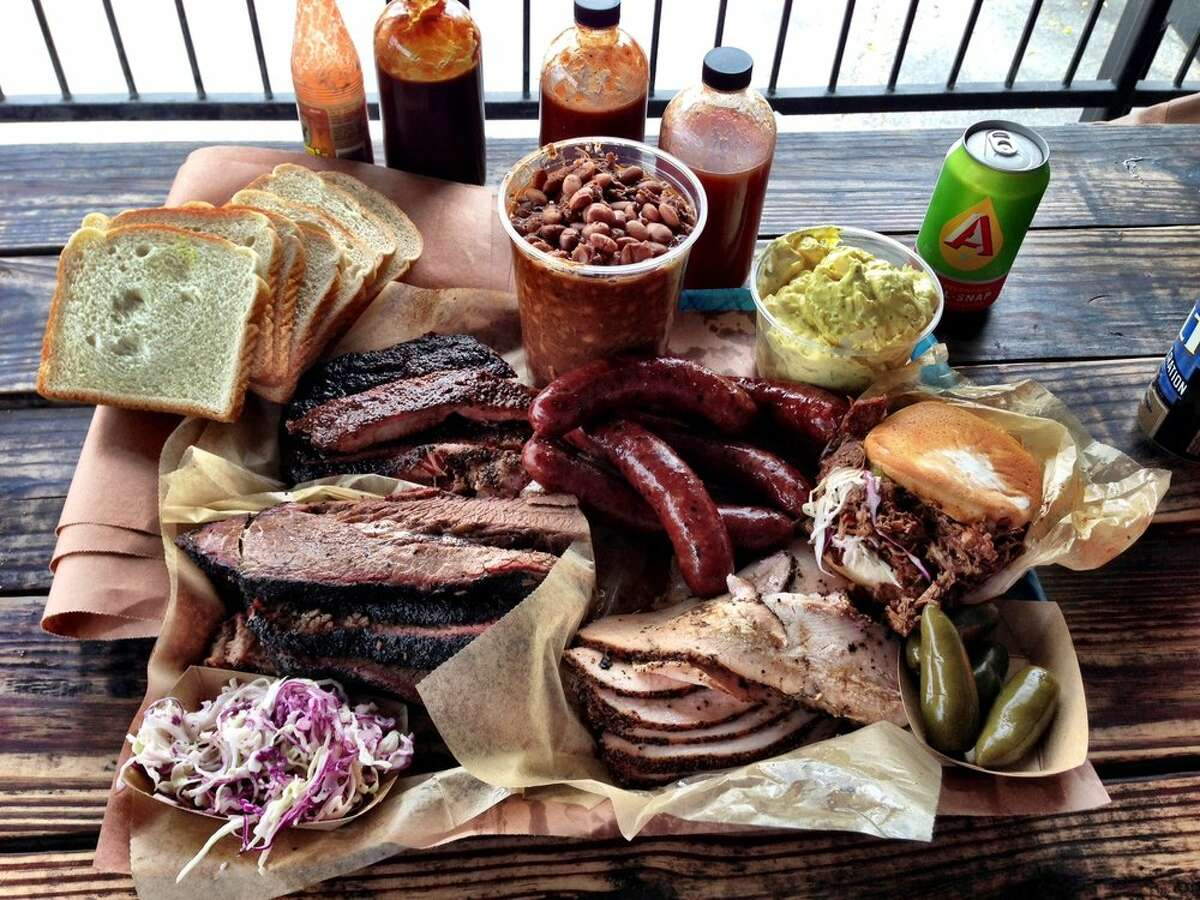 Click ahead to see what should be on your Texas bucket listEat at Franklin Barbecue 900 E 11th Street, Austin Sure the line is long but, man, is it worth it.