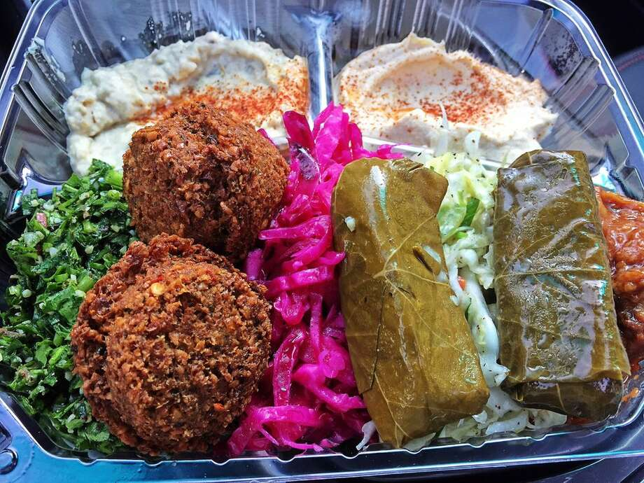20. Joe's Falafel, Studio City, California Photo: Ann K./Yelp