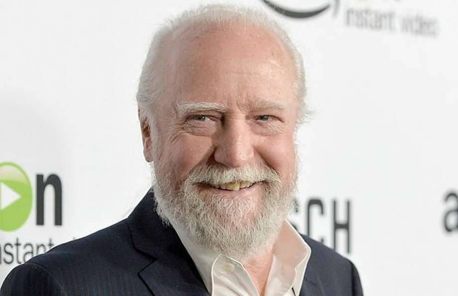 Scott Wilson, Star of 'The Walking Dead' and 'In the Heat of the Night,' Dies at 76