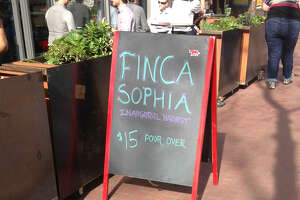 San Francisco's $15 coffee is already sold out - Photo