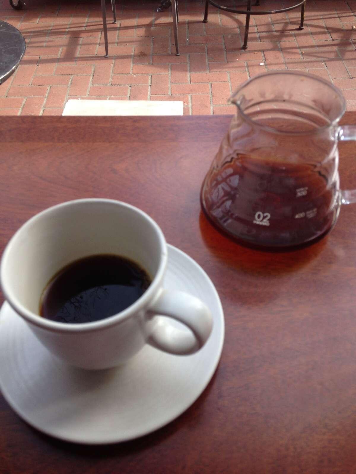 Equator's $15 Finca coffee