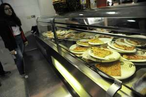 Greenwich school cafeterias narrowing funding gap - Photo